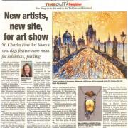 Daily Herald Anastasia Mak