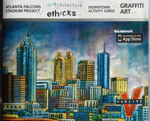 OC Atlanta Network Anastasia Mak