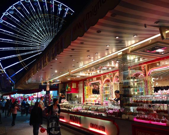 Bordeaux carnival