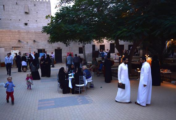 Ras Al Khaimah art festival