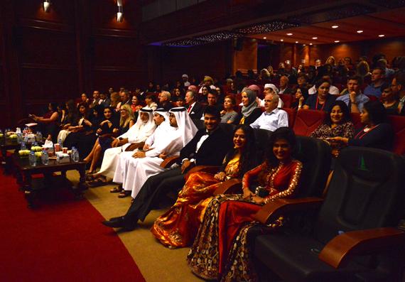 Ras Al Khaimah Fine Art Festival
