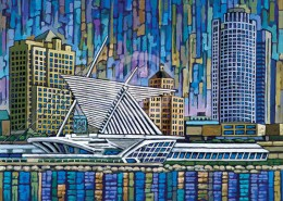 Milwaukee painting