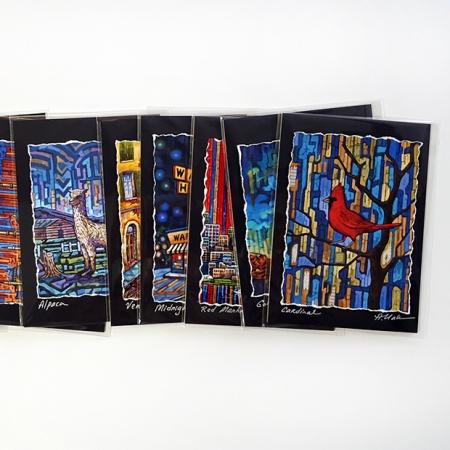 5x7 Unframed Print
