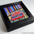 Summer Wrigley Box Frame Print