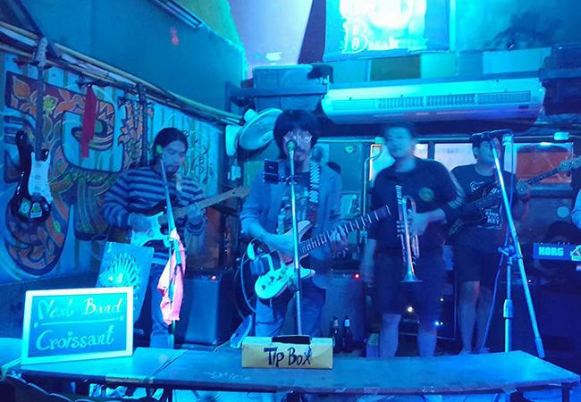 Chiang Mai music scene