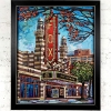 Fox Theater painting