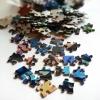 Zion Trees jigsaw puzzle by Anastasia Mak