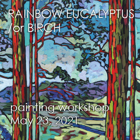 May 23 painting workshop